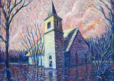 southern-church-flood